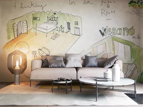 Villa  designers Nacho