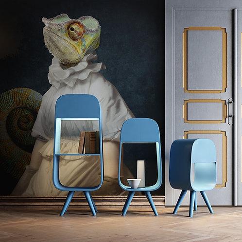 """""""Chameleon"""" design Decorkuznetsov"""