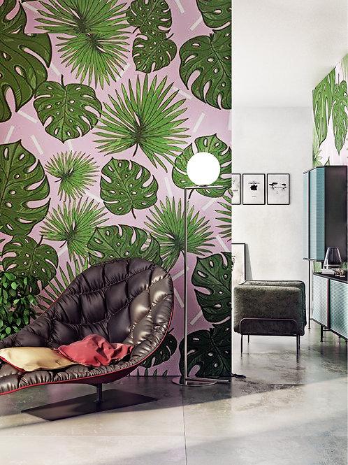 Домашні джунглі designer Alyona Demeneva