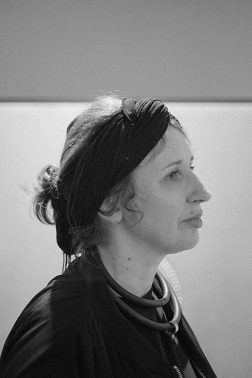 Olga Fradina  /  Designer / artist