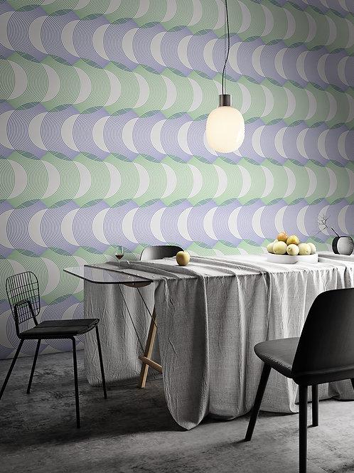 """Pattern"" design Aliona Solomadina"