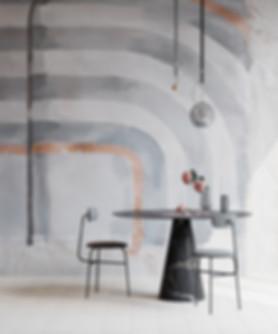 Interior 1 Collaboration ElleDecoration