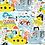 """Thumbnail: """"Sea""""design Olga Degtiarova"""