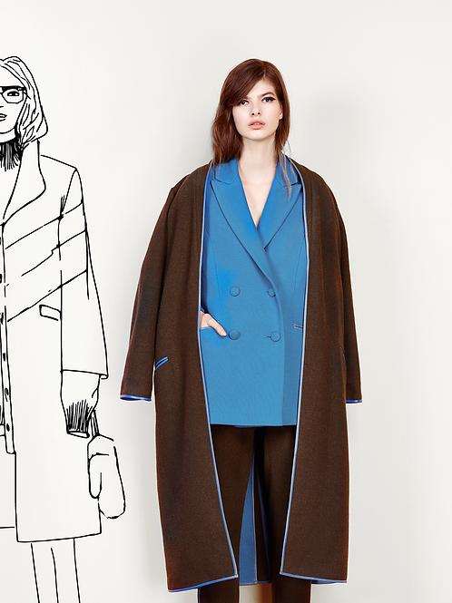 """""""Fashion sketch"""" Katya Silchenko"""