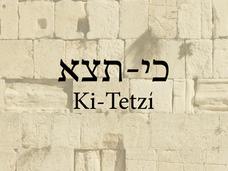 Ki Tetzé