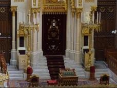 Caminos del Exilio a través de sus Sinagogas