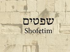 Shofetim