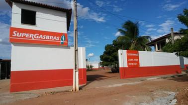 Rodriágua - Revenda SuperGásBras