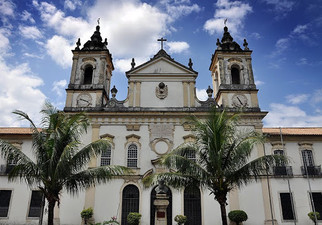 Casa Pia e Colégio de Órfãos de São Joaquim