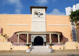Shopping Paseo Itaigara