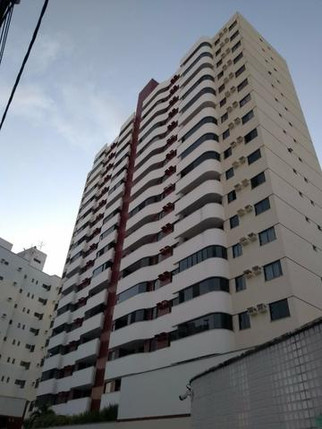 Residencial Varandas do Alto - Imbui