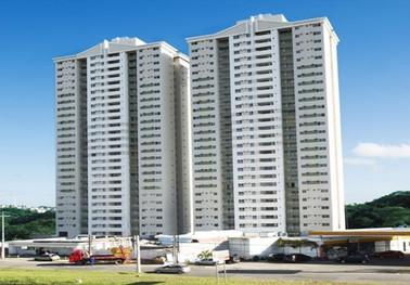 Condomínio Residencial Vila Allegro