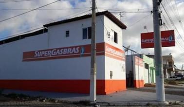 Rodrigás - Revenda SuperGásBras
