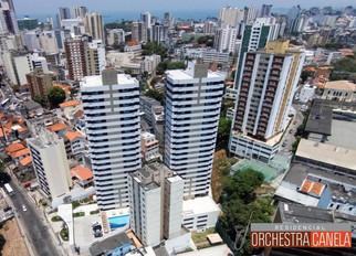 Condomínio Orchestra Canela