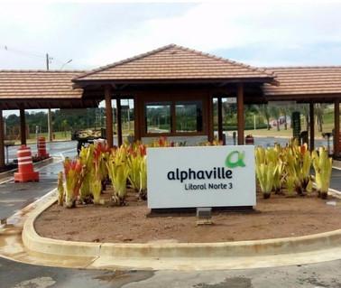 Alphaville Litoral Norte 3