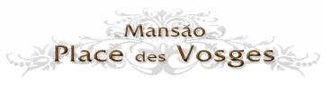 Mansão Place des Vosges