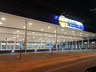 Auto Shopping Rodrigues