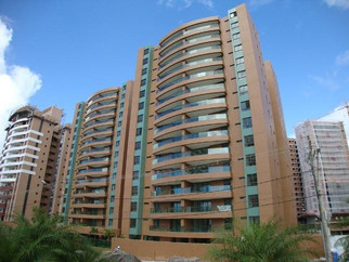 Condomínio Residencial Carpe Diem - Alphaville I