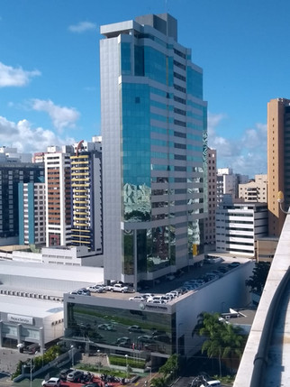 Premier Tower Empresarial