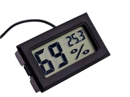 Digital Thermometer-Hygrometer Sensor