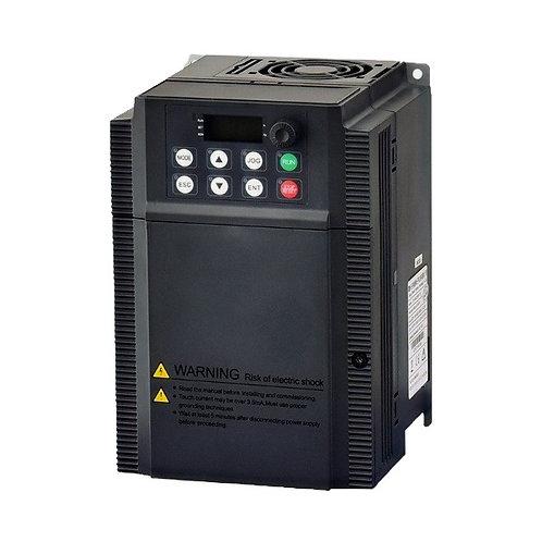 ES450 General Single/Three Phase VFD for Three Phase Motor
