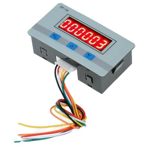 Digital Counter Module