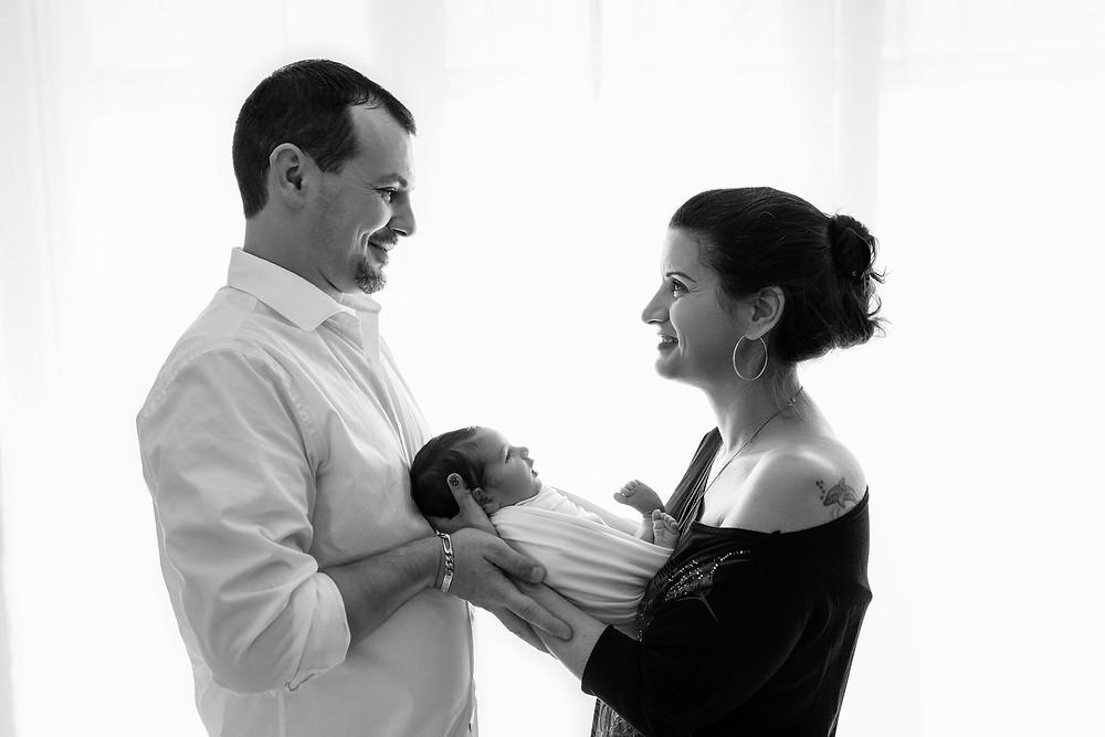 Photographe Suisse, nouveau-nés et bébés