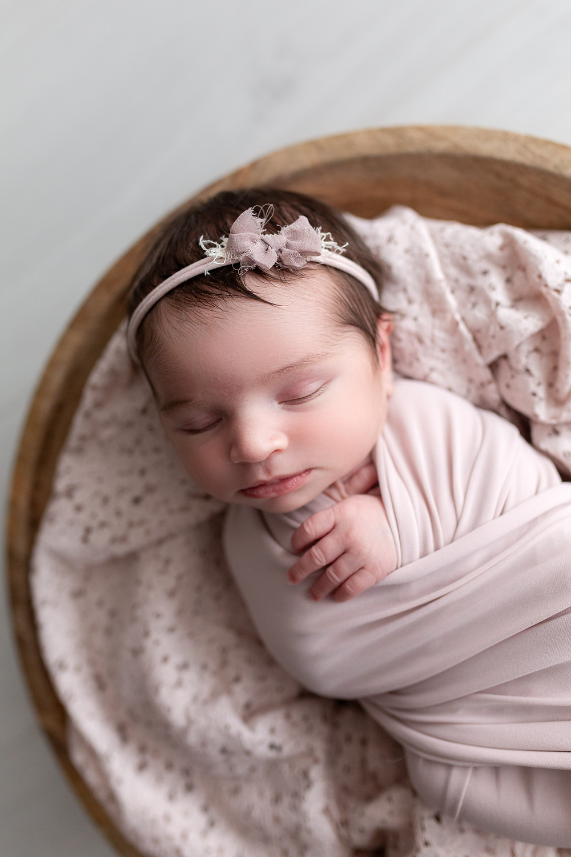 Séance photo bébé, Aleks Photographie