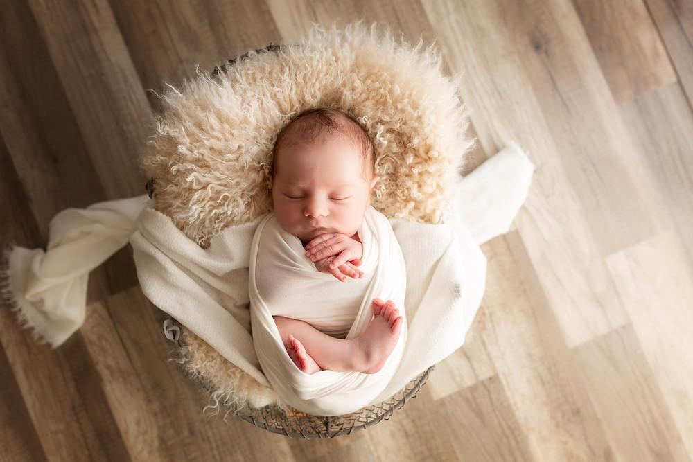 Aleks Photographie, photographe nouveau-né et bébé