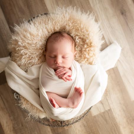 Séance nouveau-né, Aleks Photographie