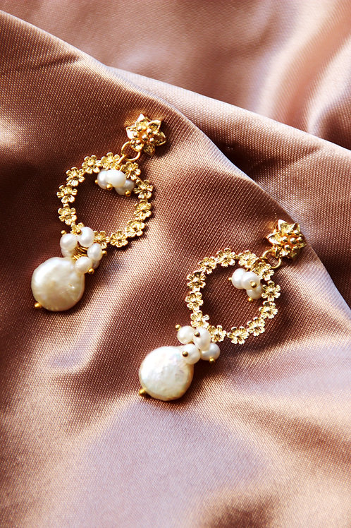 Boucles EXQUISE