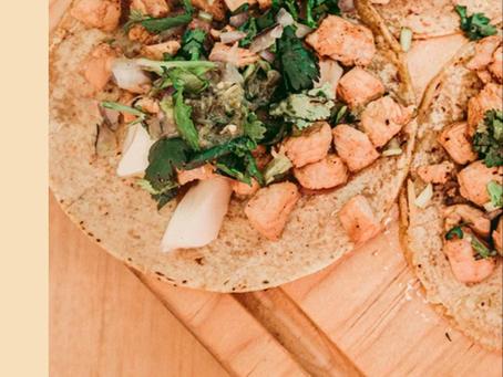 Recette Instant Pot : Poulet Taco / Tortillas