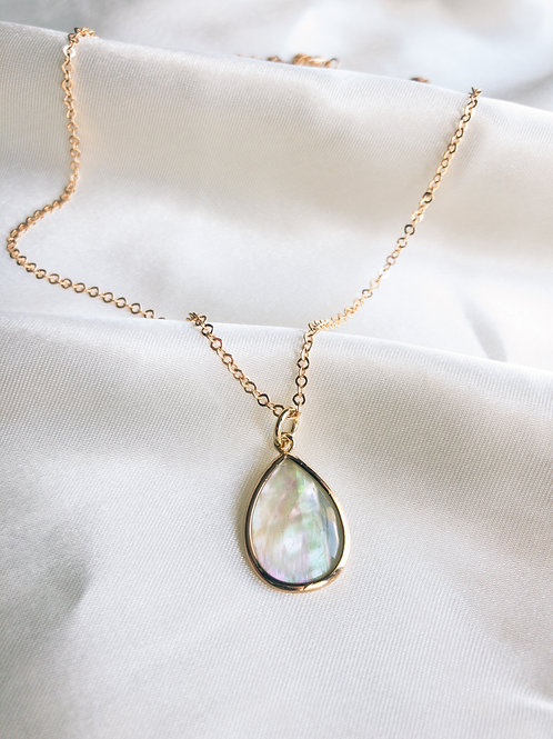 Collier CANDIDE