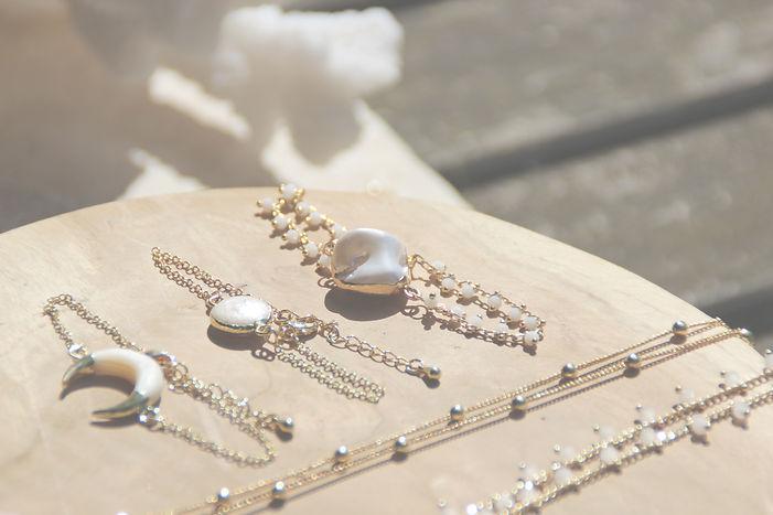 Bracelets gypsie
