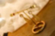 boucles d'oreilles noces mariage