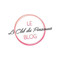 vector logo le club des parisiennes