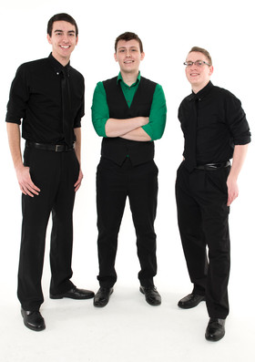 Brick City Singers