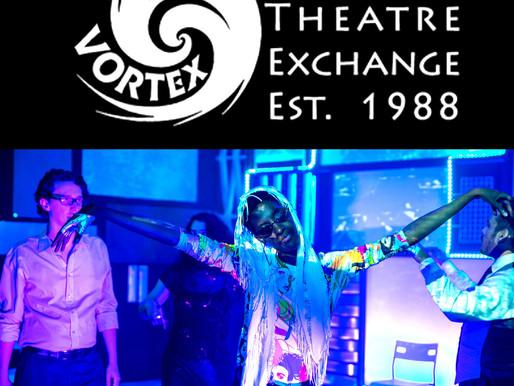 Austin Arts Spotlight - The Vortex