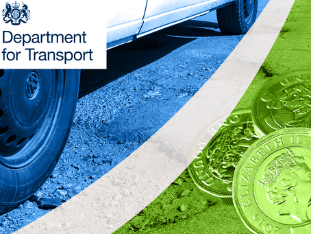 Highways Maintenance Capital Funding: How to apply for the Incentive Fund 2020/21
