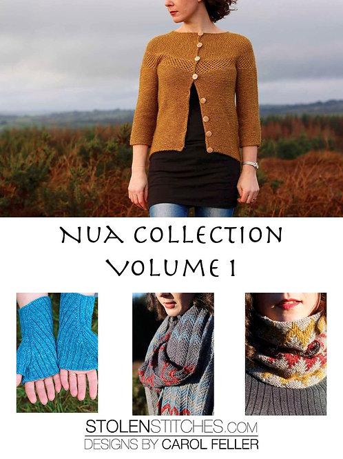 Nua Collection Vol. 1 by Carol Feller