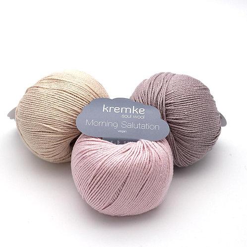 Kremke Soul Wool Morning Salutation Group