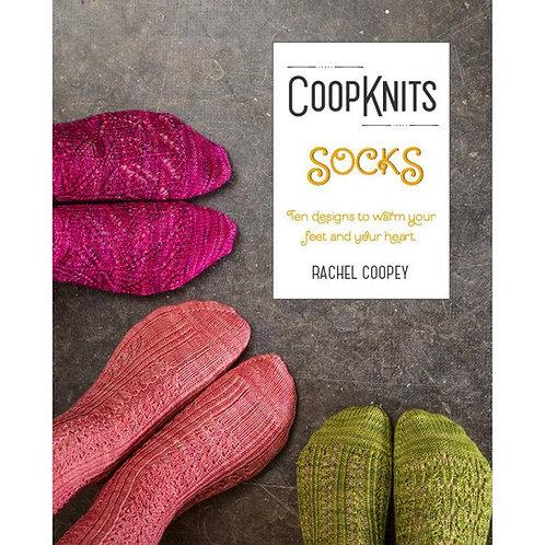 Rachel Coopey Socks Vol. 1