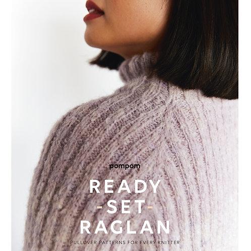 Ready Set Raglan by Pom Pom Publishing