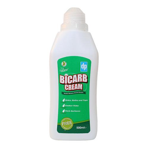 Liquid Bicarb Cream