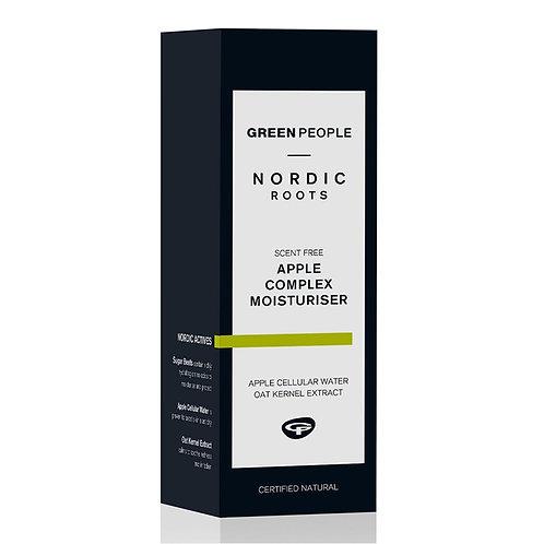 Nordic Roots Apple Complex Moisturiser
