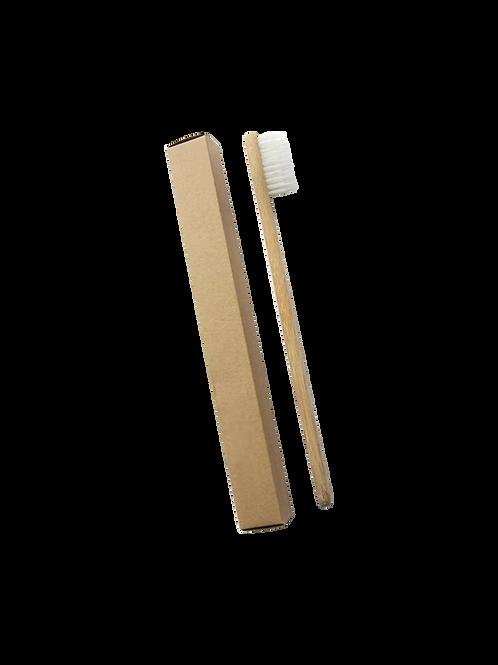 Medium Bamboo Toothbrush