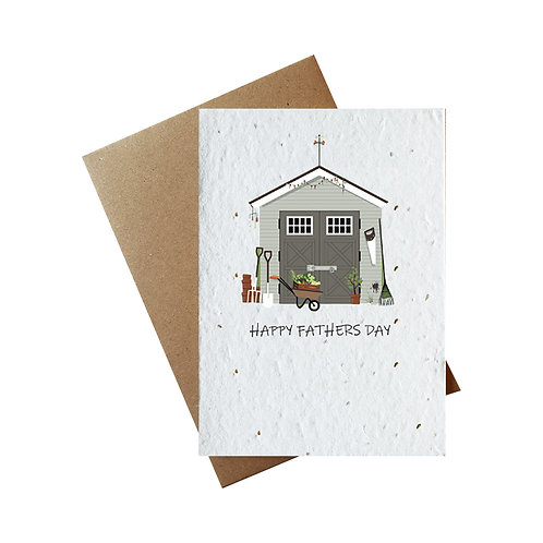 Seedpaper Cards