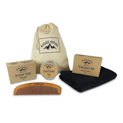 Rugged Nature Essentials Kit