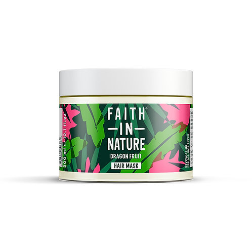 Faith in Nature Hair Mask
