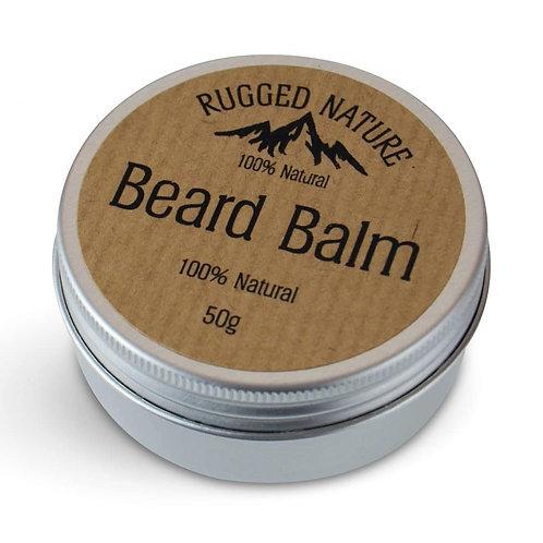 Rugged Nature Beard Balm